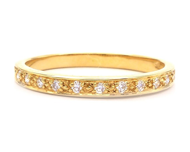 Alianzas Matrimonio brillantes - SC 206 OA