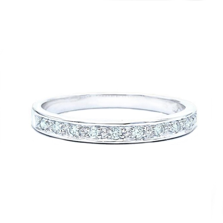Alianza Matrimonio brillantes - SC 206 OB