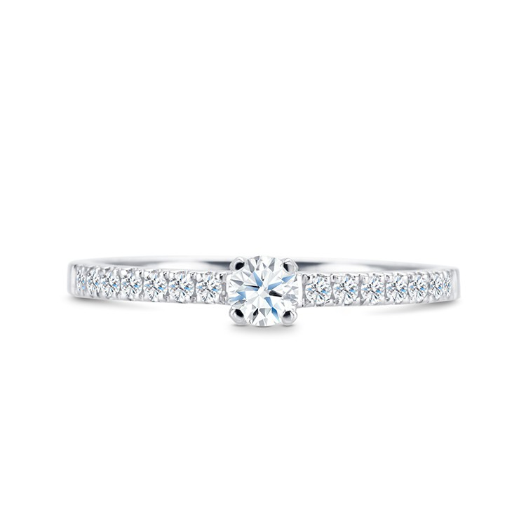 anillo compromiso pedida de mano - AMORE