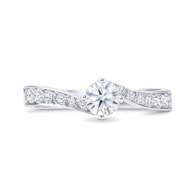 anillo de compromiso SEVILLA SC 211