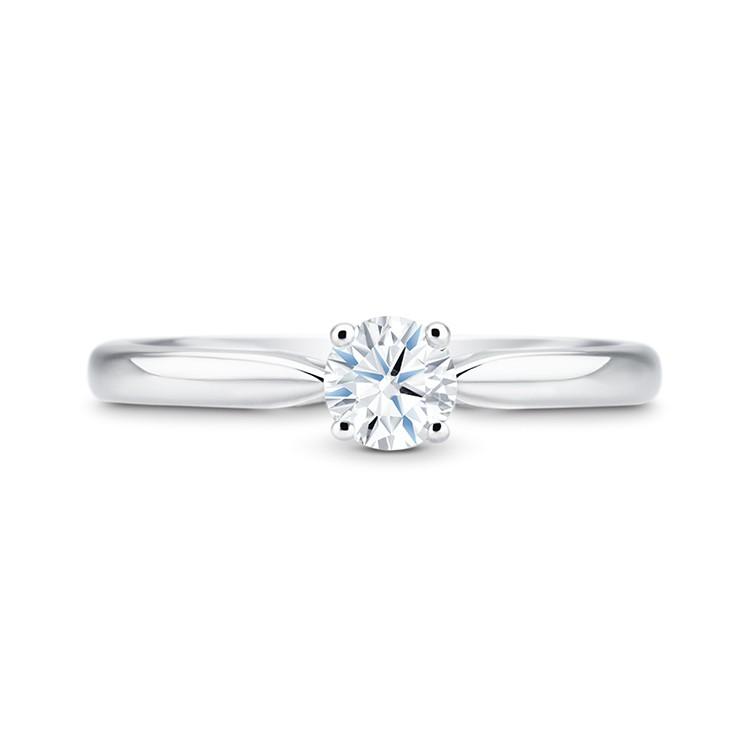 anillo de diamante NAIROBI SR 18