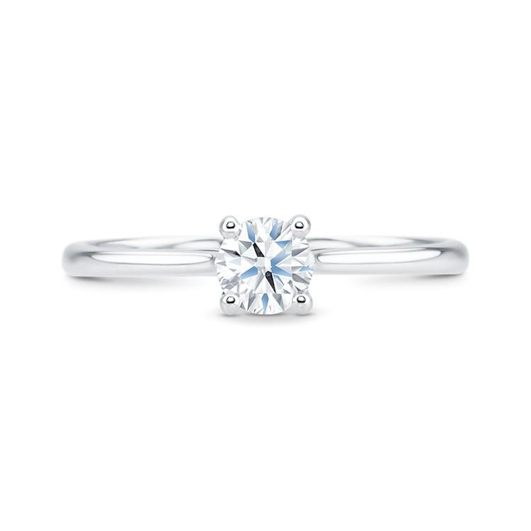 anillo solitario diamante PEKIN SR 16