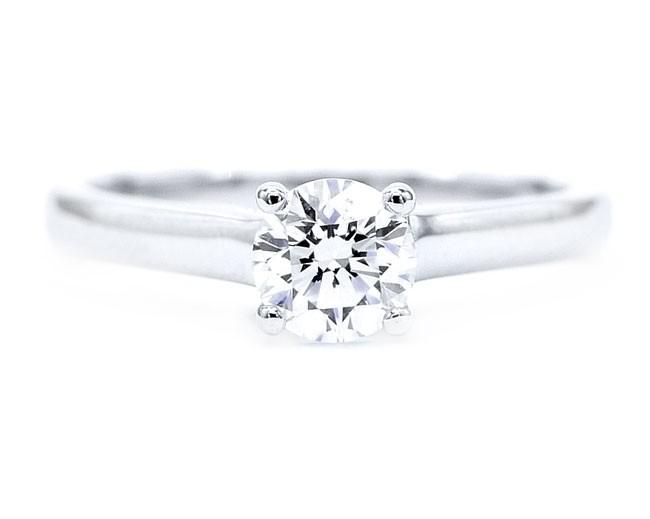 Anillo Pedida Diamante MIAMI - SR 12