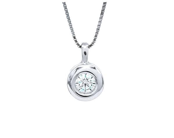 Colgante Diamante MOSCU - CC 11/6