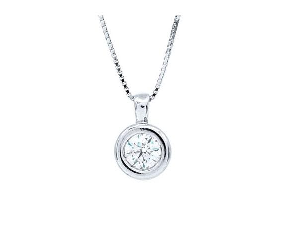 Colgante clásico Diamante - CC 36/5