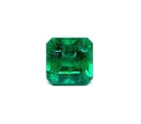 Esmeraldas de 2 quilates Ref 3419 - 2,37