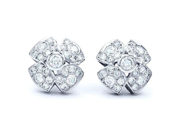 Pendientes de Diamantes - PM 39