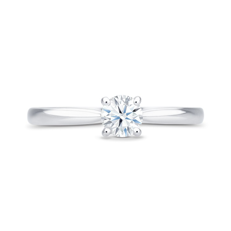 solitario diamante HARMONY SR10