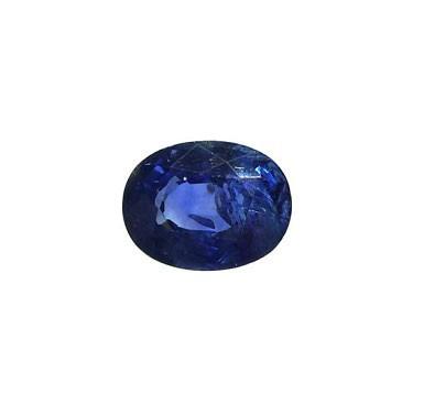 Zafiro Ovalado ceylan - Ref 386 -2,35