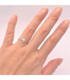 anillo diamante florencia