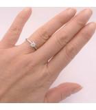 anillo  de compromiso ARCADE