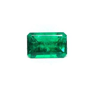 Esmeralda 1 quilate - Ref 758 - 1,00