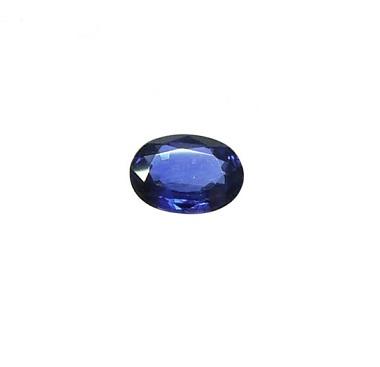 Zafiro talla oval - Ref 380 - 0,90