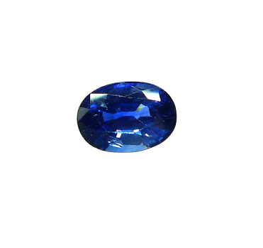 Zafiro Azul 2 quilates - H 42 - 2,21