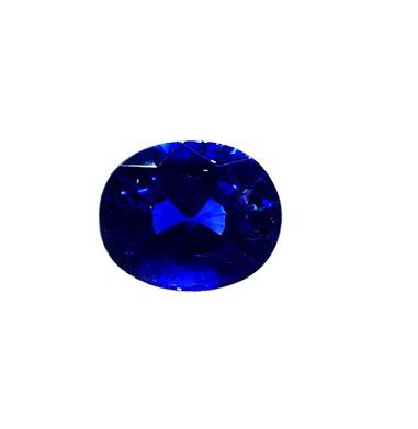 Zafiro Azul 4 quilates - H 21 - 4,17