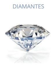 Anillos solitarios diamantes