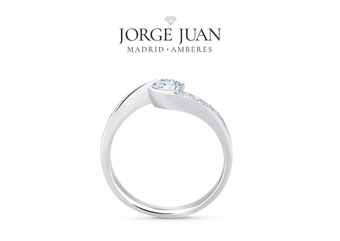 anillo de compromiso madrid