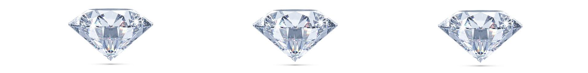 anillos de brillantes