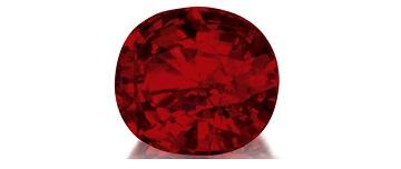 anillos de rubi