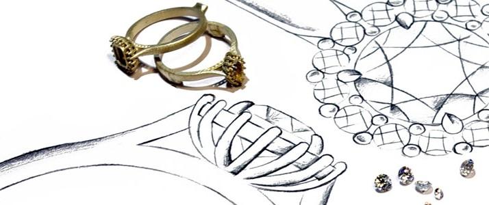 joyas personalizadas con diamantes piedras preciosas