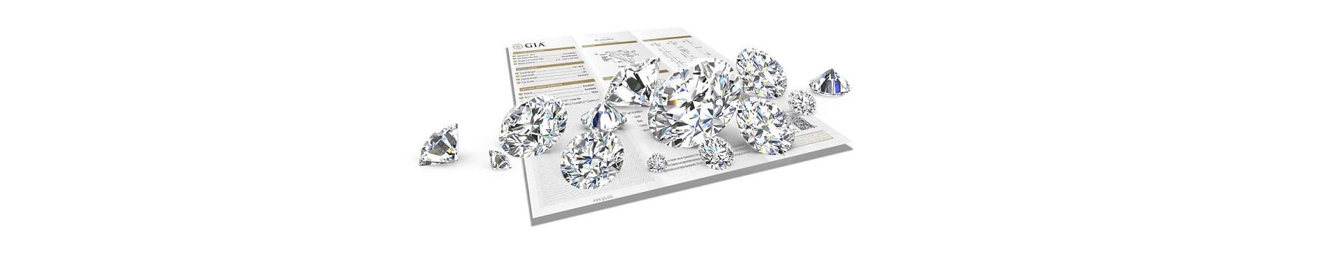 diamantes gia