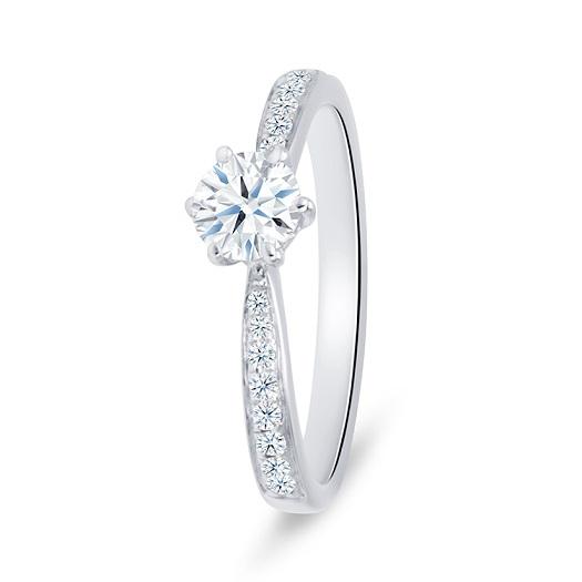 joyas y anillos de compromiso