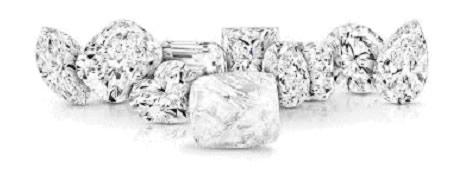Historia de los diamantes