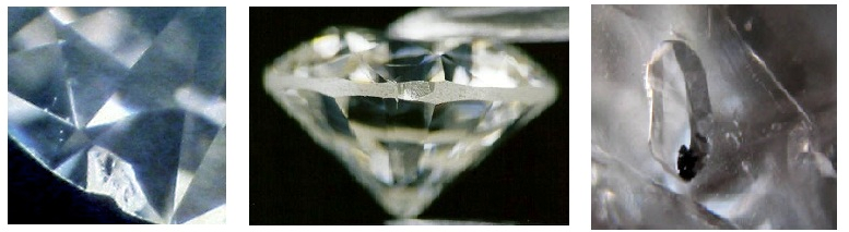calidad del diamante