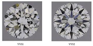 calidades del diamante según pureza